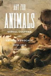 Art for Animals by J. Keri Cronin