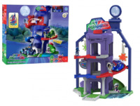 Pj Masks: Team Headquarters - Play Set