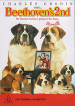 Beethoven's 2nd on DVD