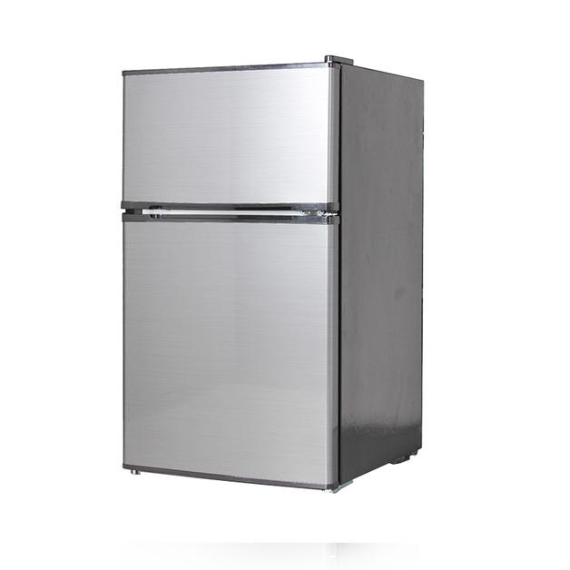 Midea 91L Bar Fridge Freezer