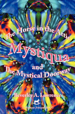 Mystiqua by Beverley A. Lawrence image
