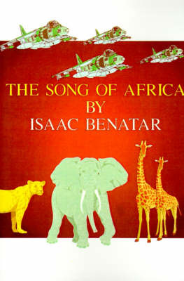 The Song of Africa by Isaac Benatar image