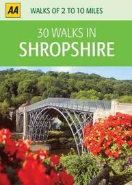 Shropshire image