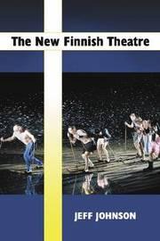 The New Finnish Theatre image