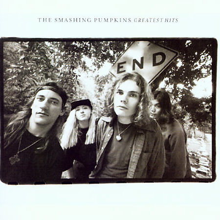 Rotten Apples: Greatest Hits by The Smashing Pumpkins