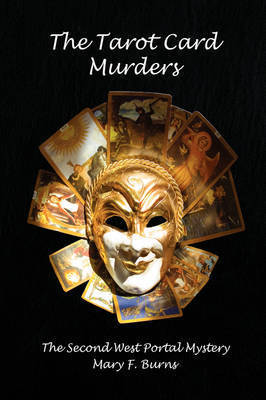 The Tarot Card Murders by Mary F. Burns