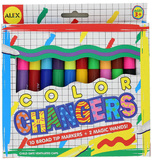 Alex: Colour Changing Markers