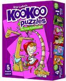 Fat Brain KooKoo Puzzle - Classic Fairy Tales