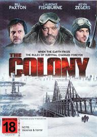 The Colony on DVD