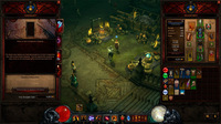 Diablo III: Ultimate Evil Edition for PS3 image