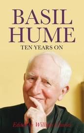 Basil Hume: An Anniversary Portrait image