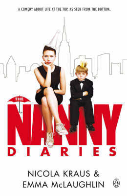 The Nanny Diaries: A Novel by Emma McLaughlin image