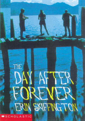 The Day after Forever by Erin Skiffington image