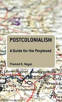 Postcolonialism by Pramod K Nayar