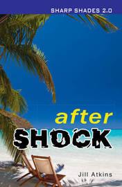 Aftershock by Jill Atkins