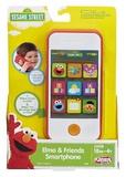 Playskool Friends: Sesame Street - Elmo & Friends Smartphone