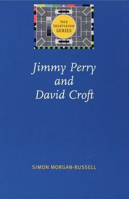 Jimmy Perry and David Croft by Simon Morgan-Russell image