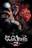 Halo Wars 2 Atroix Maxi Poster (617)