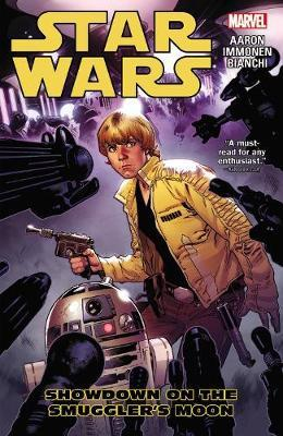 Star Wars Vol. 2: Showdown On Smugglers Moon by Jason Aaron