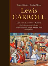 The Complete Works by Lewis Carroll image