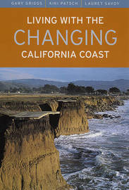 Living with the Changing California Coast image