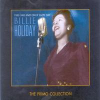 The One And Only Lady Day (2CD) by Billie Holiday