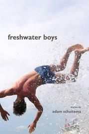 Freshwater Boys by Adam Schuitema image