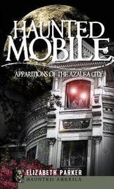 Haunted Mobile by Elizabeth Parker