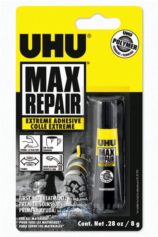 UHU: MAX Repair Kit (8g)