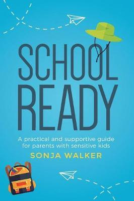 School Ready by Sonja Walker image