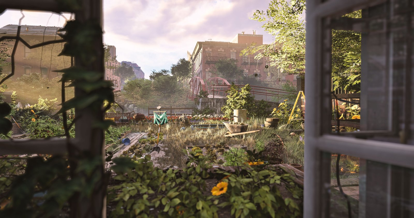 Tom Clancy's The Division 2 Gold Edition for PS4 image