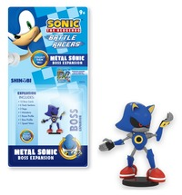 Sonic the Hedgehog: Battle Racers - Metal Sonic - Boss Expansion
