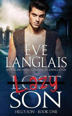 Lazy Son by Eve Langlais image