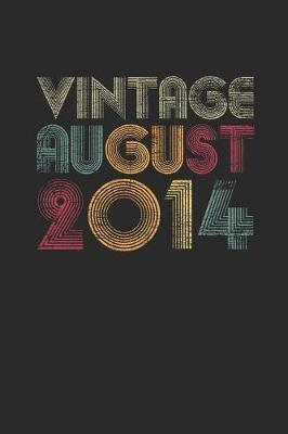 Vintage August 2014 by Vintage Publishing