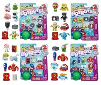 Transformers: BotBots 8-Pack - Swag Stylers (Assorted Designs) image