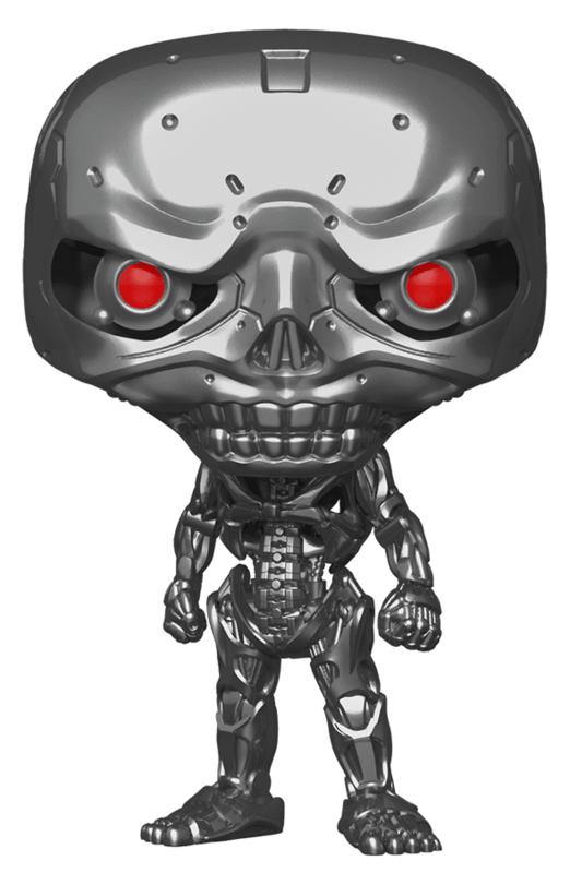 Terminator: Dark Fate - REV-9 (Endoskeleton) Pop! Vinyl Figure