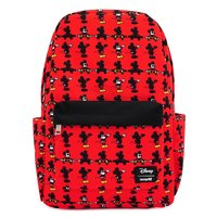 Loungefly: Mickey Mouse - Parts Backpack image