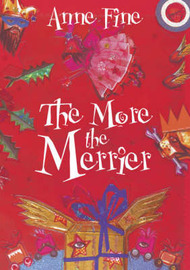The More the Merrier by Anne Fine image
