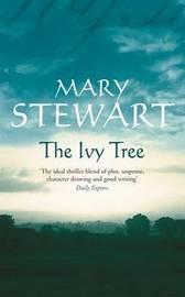 The Ivy Tree by Mary Stewart image