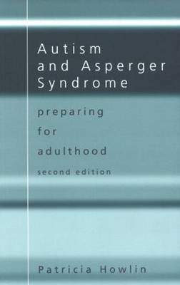 Autism and Asperger Syndrome by Patricia Howlin image