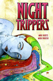 Night Trippers by Mark Ricketts image