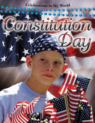 Constitution Day by Molly Aloian image