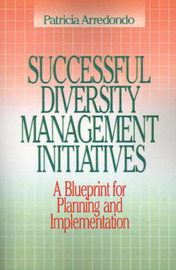 Successful Diversity Management Initiatives by Patricia Arrendondo image