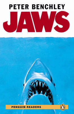 Jaws: Level 2 by Peter Benchley