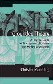 Grounded Theory by Christina Goulding image