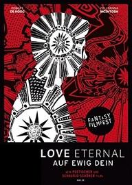 Love Eternal on DVD