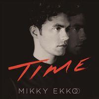 Time by Mikky Ekko