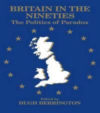 Britain in the Nineties image