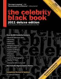 The Celebrity Black Book 2011