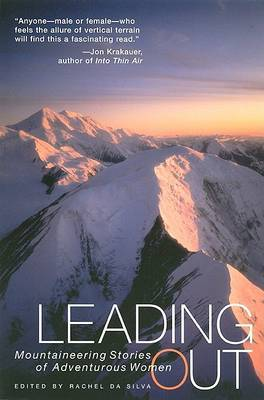 Leading Out: Women Climbers Reaching for the Top image